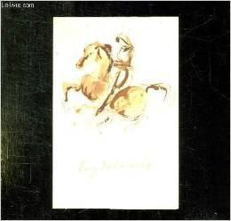 Delacroix, aquarelles du Maroc