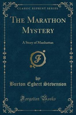 The Marathon Mystery