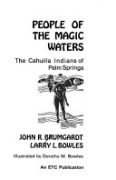 People of the magic waters