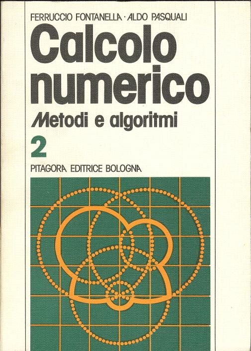 Calcolo numerico 2