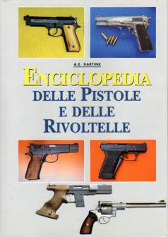 Enciclopedia delle pistole