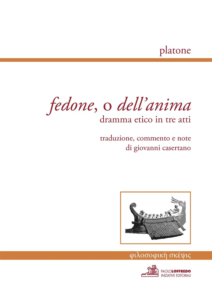 Fedone, o dell'anima