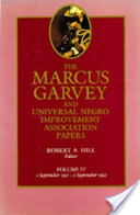 Marcus Garvey and Universal Negro Improvement Association Papers
