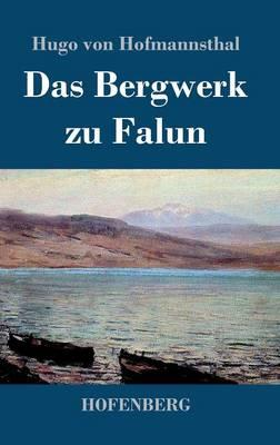 Das Bergwerk zu Falu...