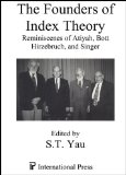 The founders of index theory