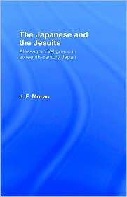 The Japanese and the Jesuits