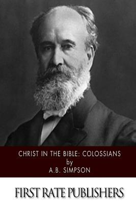 Christ in the Bible Colossians
