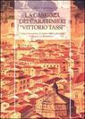 La caserma dei carabinieri «Vittorio Tassi». L'antico monastero di Santa Maria di Candeli al canto di Monteloro
