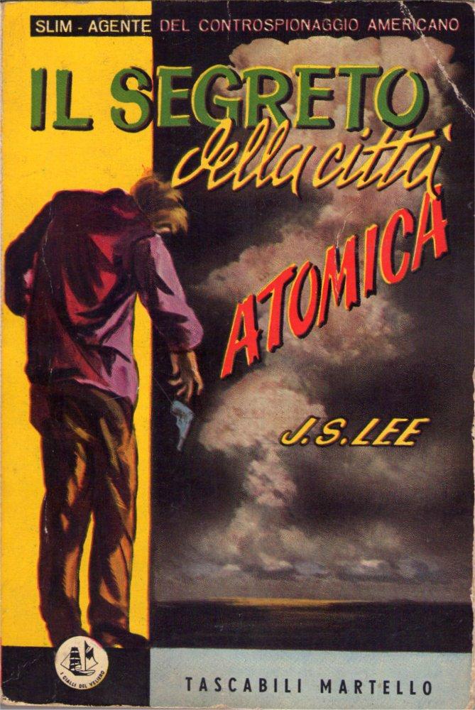 Il segreto della città atomica