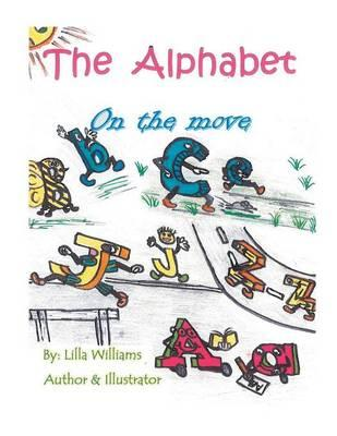The Alphabet on the Move