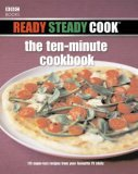 """Ready Steady Cook"""