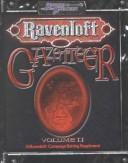 Ravenloft Gazetteer II