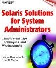 SolarisTM Solutions for System Administrators