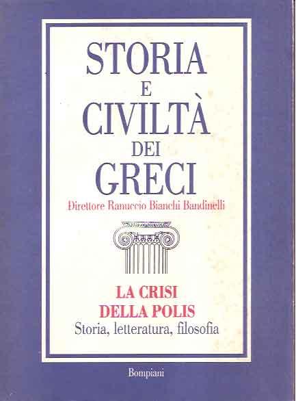 Storia e Civiltà de...