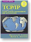 Internetworking with TCP/IP, Vol. III