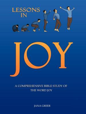 Lessons in Joy