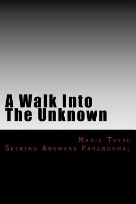 A Walk into the Unknown