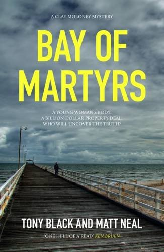 Bay of Martyrs