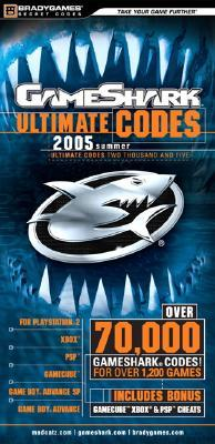 Gameshark Ultimate Codes 2005