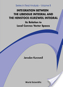 Integration between the Lebesgue integral and the Henstock-Kurzweil integral