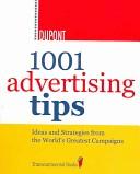 1001 Advertising Tips
