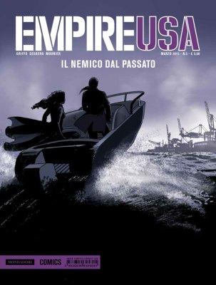 Empire USA vol. 5