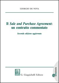 Il sale and purchase agreement