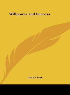 Willpower and Success