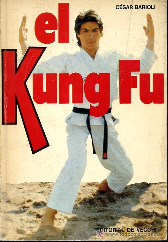 El Kung-fu