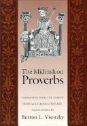The Midrash on Proverbs