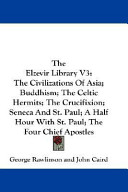 The Elzevir Library ...