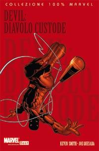 Devil: Diavolo Custo...