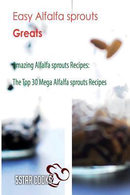 Easy Alfalfa Sprouts...