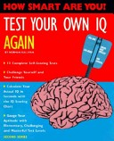 Test Your Own IQ Again