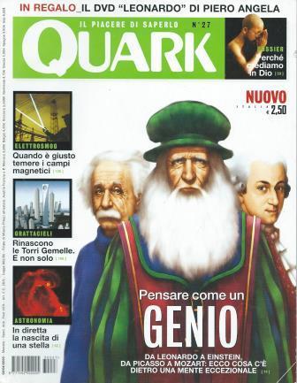 Quark: Il piacere di saperlo n. 27