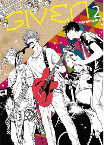Given, Tome 2
