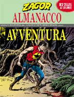 Zagor: Almanacco dell'avventura 2009