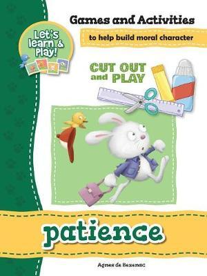 Patience - Games and Activities