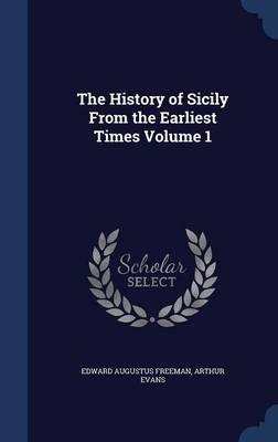 The History of Sicil...