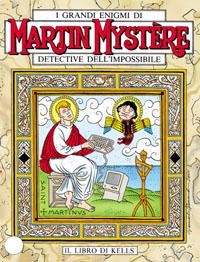 Martin Mystère n. 222