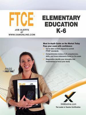 FTCE Elementary Education, K-6