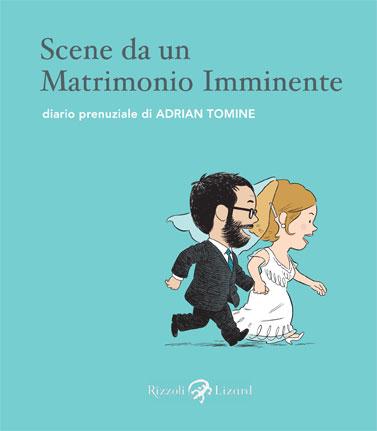 Scene da un matrimonio imminente