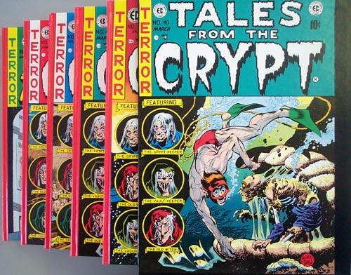 The Complete Tales f...