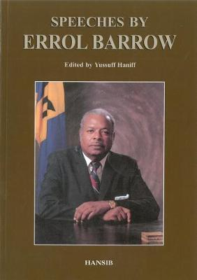 SPEECHES BY ERROL BARROW