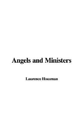 Angels And Ministers