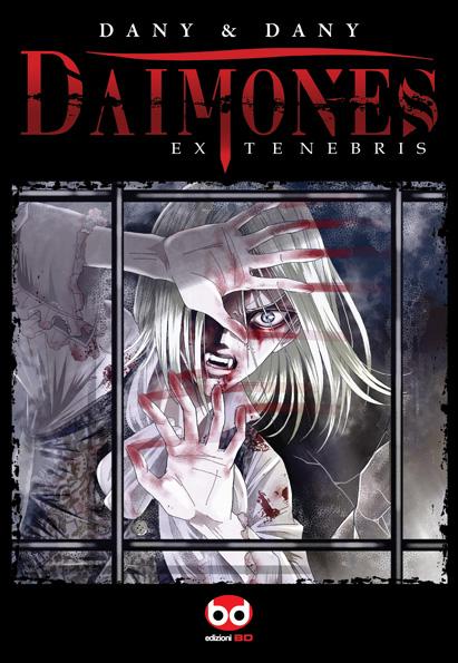 Daimones