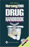 Nursing 2006 Drug Handbook