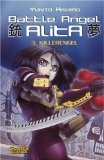 Battle Angel Alita 03. Killerengel