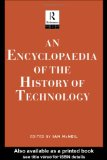 An Encyclopaedia of the History of Technology