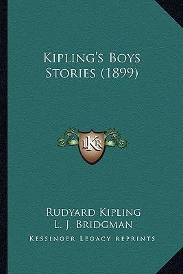 Kipling's Boys Stories (1899)